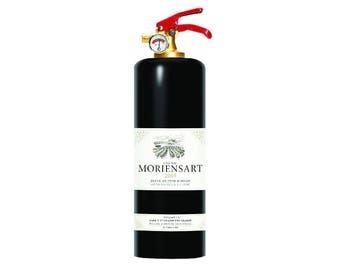 Designer Fire Extinguisher - WINE ***BEST SELLER***