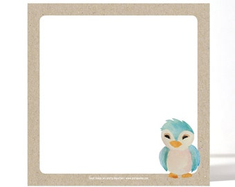 owl note pad, teacher notepad, to do list notepad, desk pad, note pad, notepad, notepads, notepads for kids, cute notepads, writing pad