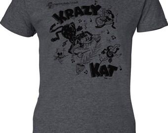 Krazy Kat - Ladies