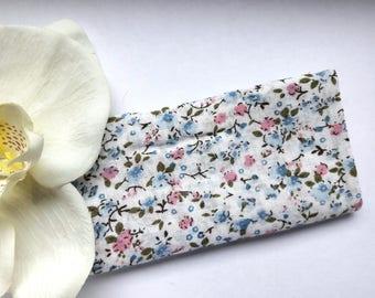 Printed cotton cloth