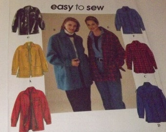 Vintage Simplicity Easy to Sew 7315 Size AA AS,S,M Sewing Pattern