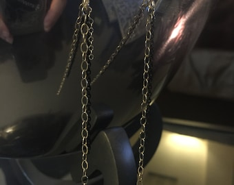 Dangly Chains
