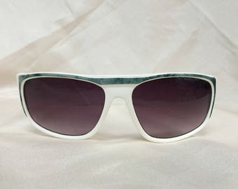 70's Hipster Plastic Sunglasses