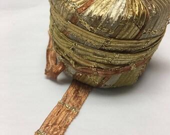 Gold Gypsy Yarn