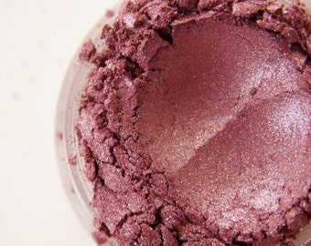 Flowers- All Natural Mineral Eyeshadow(Vegan)