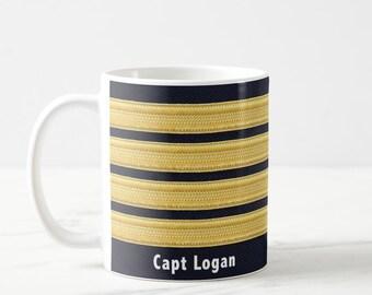 Personalized Pilot Mug, ilot Mug, Pilot Gifts, Airplane Mug, Co-Pilot Gift, Aviation, Aviation Gifts, Pilot Mug, Gifts For Pilots, Aviation