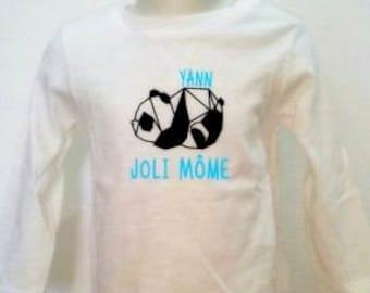 Personalized Kids T-shirt
