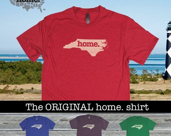 North Carolina Home shirt Men's/Unisex