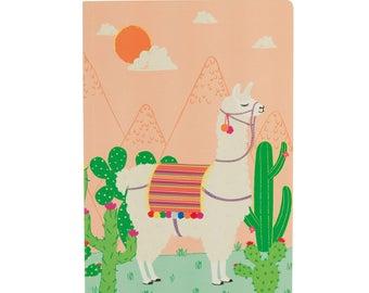 Lama A5 Notebook