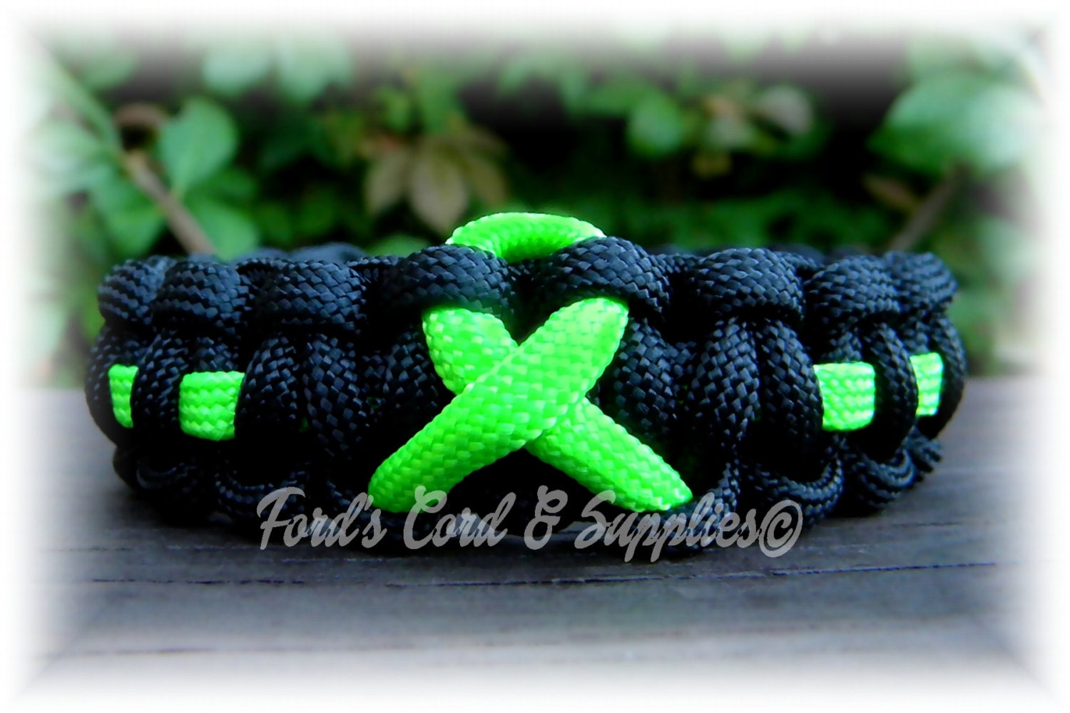 fullxfull the health paracord line green sg il thin bracelet mental campaign code awareness zoom en listing