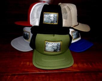 Tru Woodsmen Trucker Hat