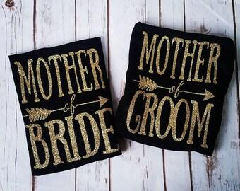 Bridesmaid Shirts, Bridal party shirts bride shirt bride to be shirt mother if the bride shirt  Bachelorette Party