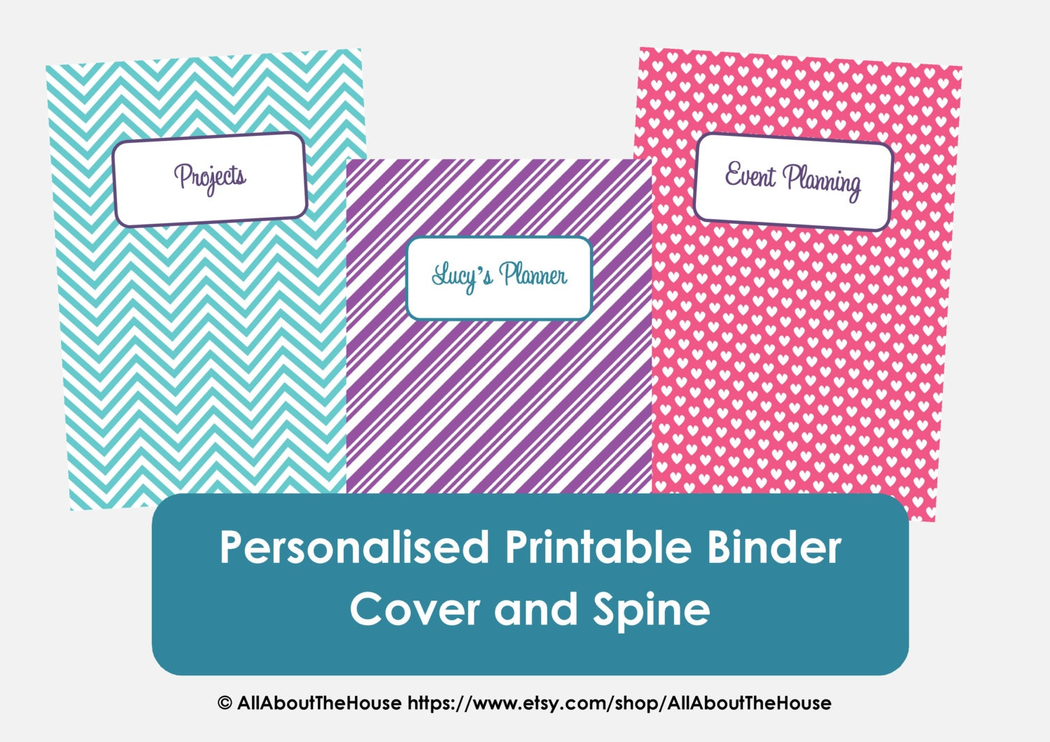 binder spine template free - Boat.jeremyeaton.co