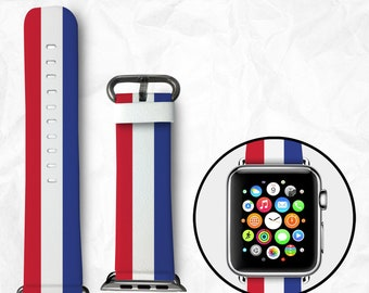Apple Watch Band World Cup 2018 Series - France