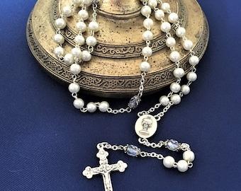 First Cmmunion Rosary