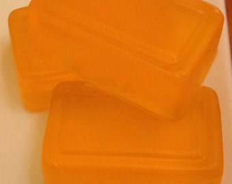 Glycerin Soap - Mango