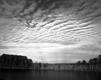 Carolina Clouds
