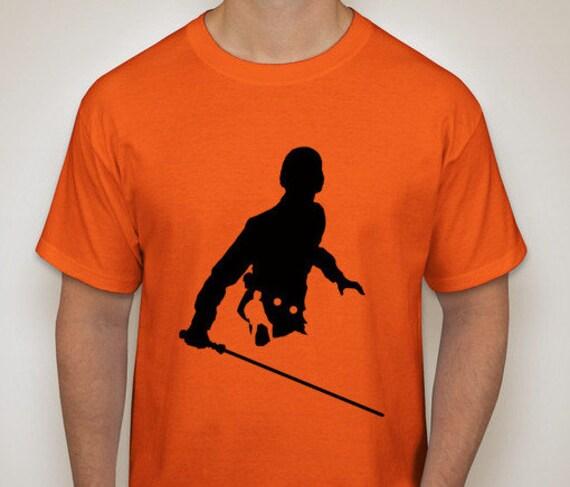 In a Galaxy Far, Far Away there's a T-Shirt
