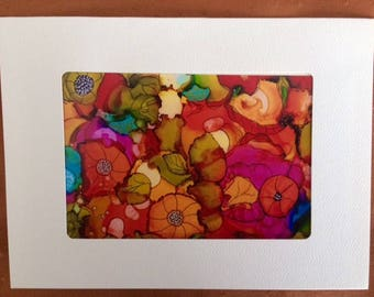 All Occasion Note Card