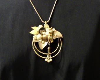 Repurposed JeweleryPendant