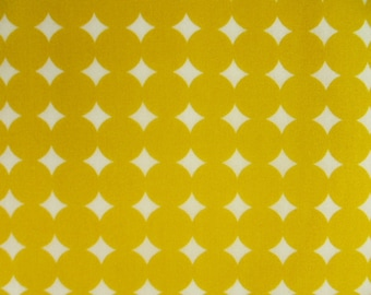 Alexander Henry Mod Dots in Yellow (P6826)