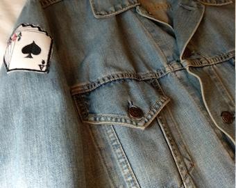 Jacket Denim Levi's