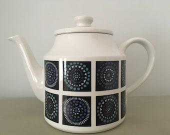 Midcentury Madeira Midwinter Teapot