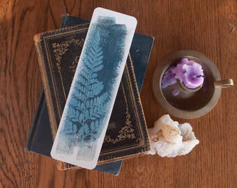 Fern Bookmark IV