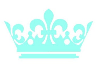 Crown Decal #5