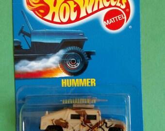 Hot wheels Hummer