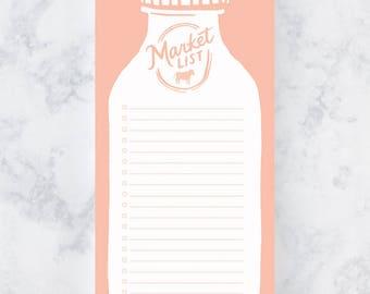 Milk Bottle Market List