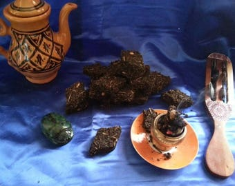 Egyptian Kyphi incense