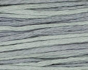 1152 King Mackerel - Weeks Dye Works 6 Strand Floss
