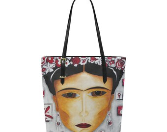 The Artist - Small tote