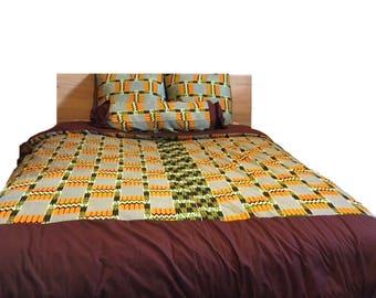 + 2 pillowcases NOET duvet cover set
