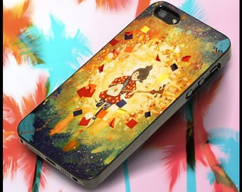 Kubo and the Two Strings 4   - for phone samsung galaxy s3 s4 s5 s6 s7 edge s8 plus iphone 4 4s 5 5s 5c 6 6s 7 8 x cover case cases