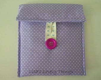 Spotty Tablet / Kindle Cover