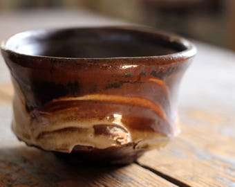 Woodfired Teabowl