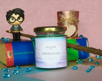 Amortentia | Harry Potter Inspired Candle