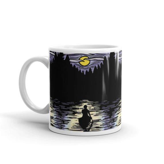 I Need Solitude - Coffee Mug