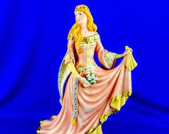 Lenox Legendary Princesses - Guinevere