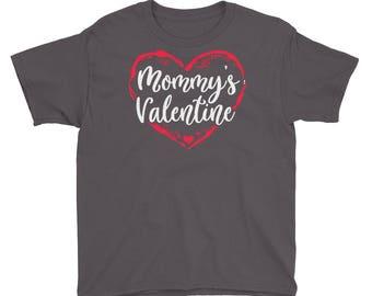 valentines day - mommys valentine - valentines outfit - valentine shirt - valentines shirt - mommy valentine - heart shirt, valentines day