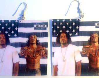 Outkast Stankonia Earrings