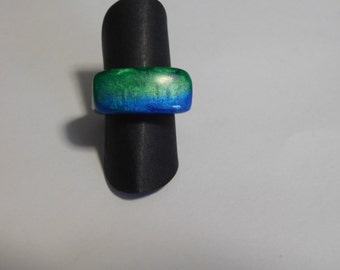 two tone ring