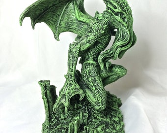 Call of Cthulhu Statue
