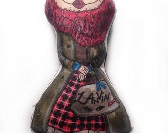 Lynn Yaeger Doll