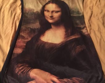 mona lisa dress