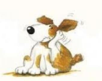 dog ear mites, dog health, essential oils for dogs, ear drops for dogs, dog ear drops, dog ear infections, dog itchy ears, dog wellness