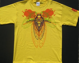 Youth Cicada Tee-Shirt