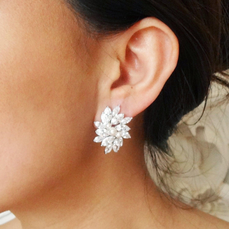 Vintage-Inspired Bridal Jewelry – Fashion dresses